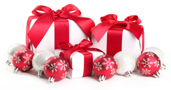Новогодние подарки от PrimaNota.ru