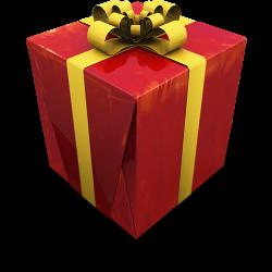 Подарок от PrimaNota.ru