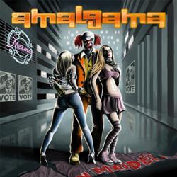Аккорды и тексты к альбому Amalgama - Мечта