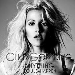 Аккорды и текст новой песни Ellie Goulding - Anything Could Happen