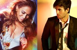 Аккорды и текст к дуэту Jennifer Lopez и Enrique Iglesias - Mouth 2 Mouth