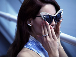 Аккорды и тексты ранее неизданных песен Lana Del Rey - Ooh Baby/Serial Killer/Summer of Sam