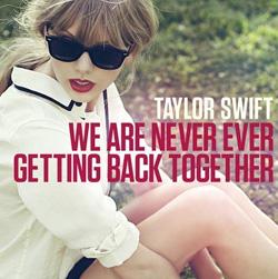 Текст и аккорды новой песни Тейлор Свифт (Taylor Swift) –
